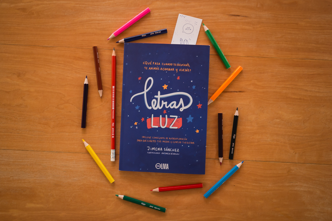 Letras Luz Jimena Sánchez